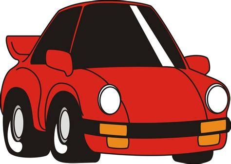 Cartoon Car Clipart