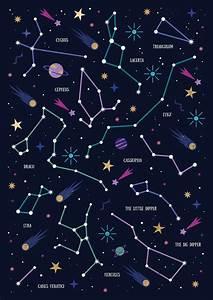 Best 25+ Star constellations ideas on Pinterest ...