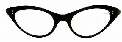 Glasses Frames Sunglasses Transparent Eye Clipart Cat