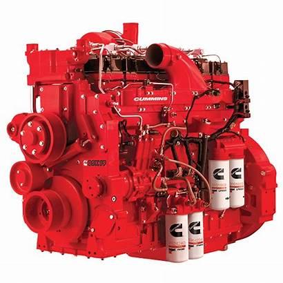 Cummins Qsk19 Engine Engines Fuel Diesel N14