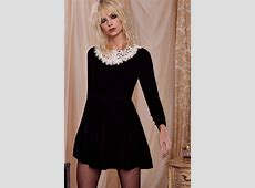 NastyGal's Courtney Love Collab is the '90s Wardrobe of