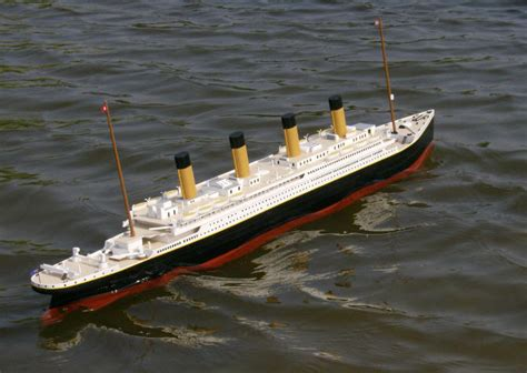 Titanic Boat Builder by Topic Argus Model Boat Plans Stefanus Panca