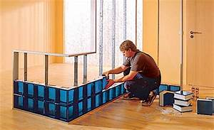 Duschwand Aus Glasbausteinen : glasbausteine dusche bauen verschiedene design inspiration und interessante ~ Sanjose-hotels-ca.com Haus und Dekorationen