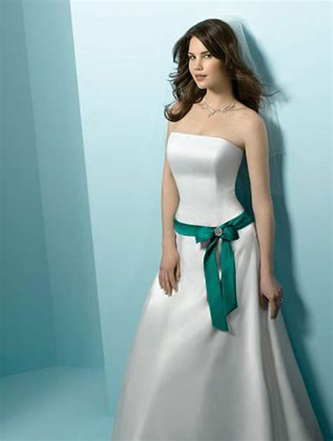 bridal style  wedding ideas green wedding dresses