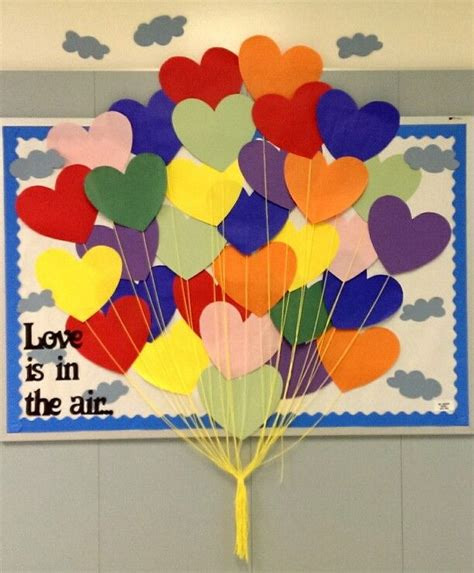 february bulletin board ideas ideas  pinterest