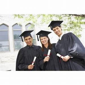 how to measure for a cap gown synonym