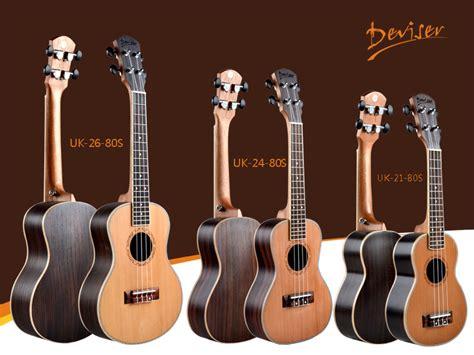 21inch Laser Animal Sapele Ukulele Musical Instrument