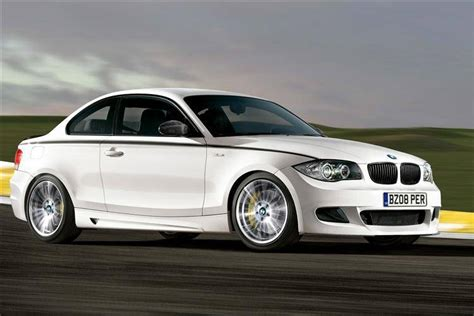 serie 1 coupé bmw 1 series coupe 2007 2011 used car review car review rac drive