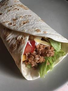 Wrap Füllung Vegetarisch : the perfect little burrito in 2019 wraps rezept ~ A.2002-acura-tl-radio.info Haus und Dekorationen