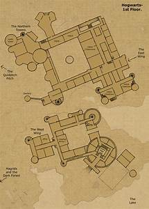 harry potter forums o view topic minecraft hogwarts build With map of hogwarts castle all floors