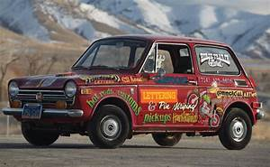 Ed Auto : ed roth s honda n600 on auction block japanese nostalgic car ~ Gottalentnigeria.com Avis de Voitures