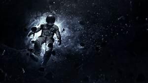 Sci Fi Astronaut Wallpaper | Astronauts | Pinterest ...