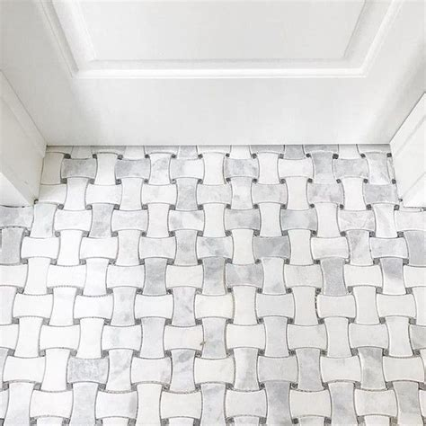 Mosaic Bathroom Floor Tile Ideas by Pin By The Tile Shop On Bathroom Tile Bathroom