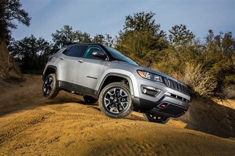 used 2017 jeep compass for sale pricing features edmunds