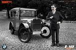 Scale Figures - SF118144 Karl Friedrich Rapp BMW Founder ...