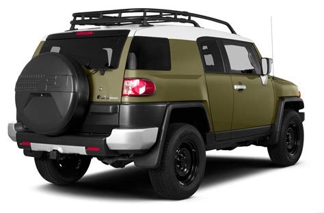2013 Toyota Fj Cruiser by 2013 Toyota Fj Cruiser Price Photos Reviews Features