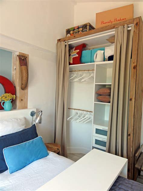 Idee De Rangement Petite Chambre