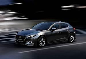 Mazda3 Dynamique : mazda 3 2017 2018 3 ~ Gottalentnigeria.com Avis de Voitures