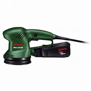 Bosch Pex 270 A : bosch pex 270 ae multi buy online at lawnmowers direct ~ Watch28wear.com Haus und Dekorationen