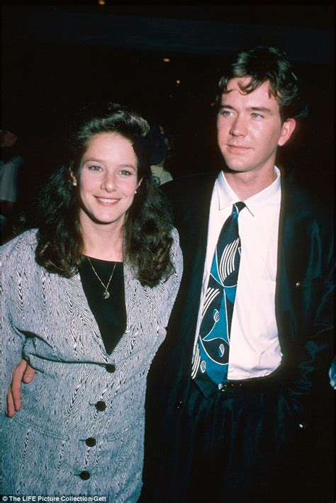 timothy hutton new series timothy hutton has moved in with 26 year old american