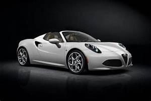 Alfa Romeo 4c Prix : fantasme alfa romeo 4c spider actualit automobile motorlegend ~ Gottalentnigeria.com Avis de Voitures