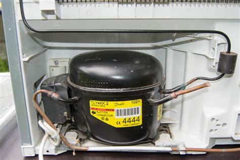 How Tell Your Refrigerator Compressor Broken