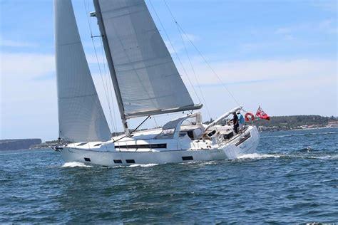 Boats Beneteau by Beneteau Oceanis 55 Boats For Sale Boats