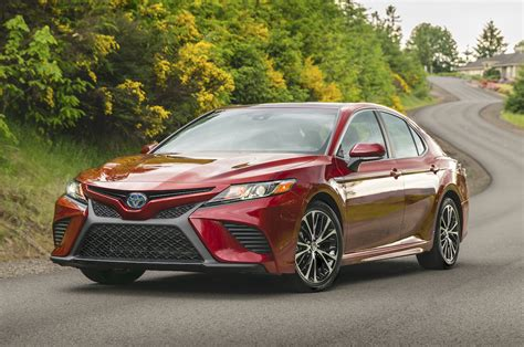 Driven The 2018 Toyota Camry Driving Impressions [video