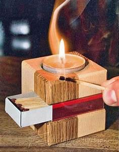 Making Simple Wooden Candlestick • WoodArchivist