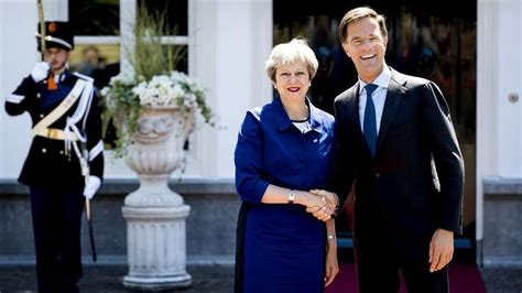 Dutch PM joins calls from UK business for 'urgent Brexit ...