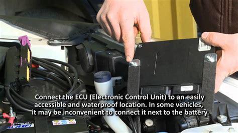 install lpg   car youtube