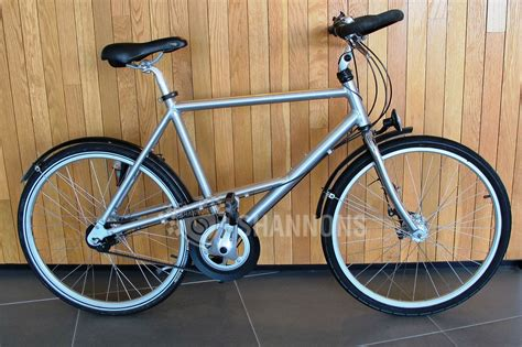 mercedes bicycle sold mercedes benz city bicycle 7 speed auctions lot