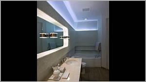 Indirekte Beleuchtung Badezimmer : indirekte beleuchtung bad led indirekte beleuchtung f r ein exklusives badezimmer indirekte ~ Sanjose-hotels-ca.com Haus und Dekorationen
