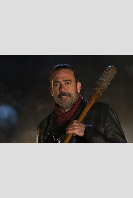 Who is Negan on 'The Walking Dead?' 14 Things to Know