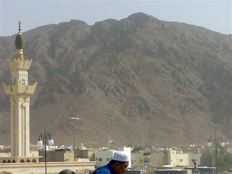 islam inspirasi ketaqwaanku pemandangan  kota madinah kota mekah