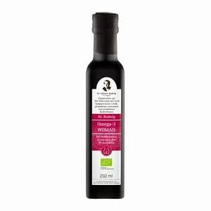 Speiseöl mit omega 3 fettsäuren