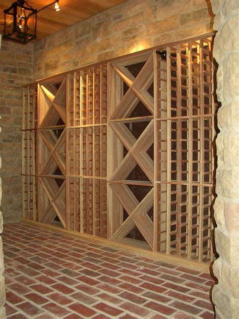 Building A Small Wine Cellar Interior4you
