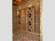 Building a small wine cellar interior4you
