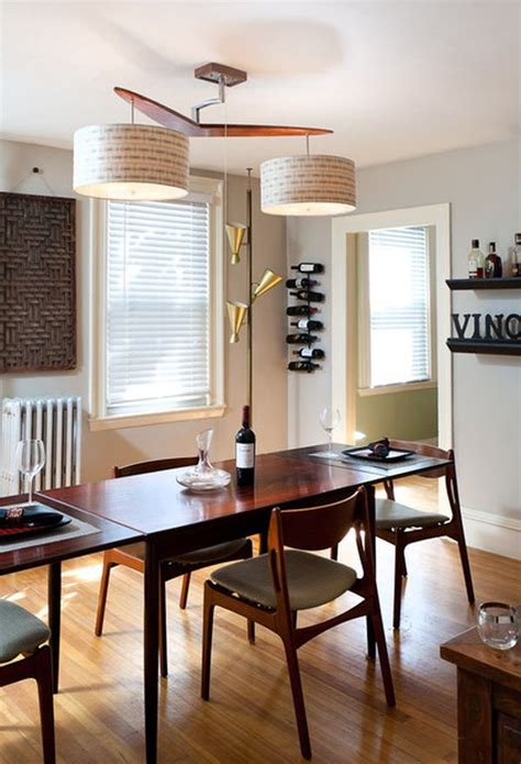 Mid Century Modern Dining Room Light Fixture by What S The Style That Best Suits Your Dining Room
