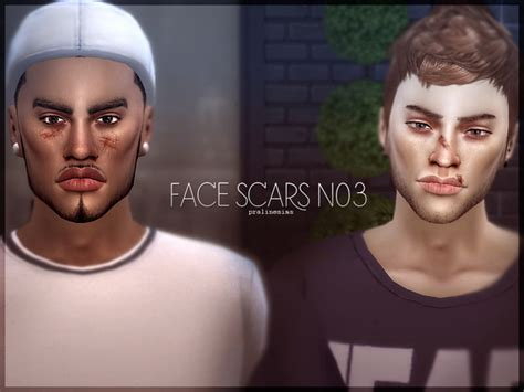 Sims 4 Scars Downloads Sims 4 Updates