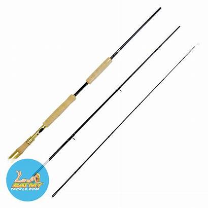 Fishing Rod Fly Rods Sea Tournament Edition