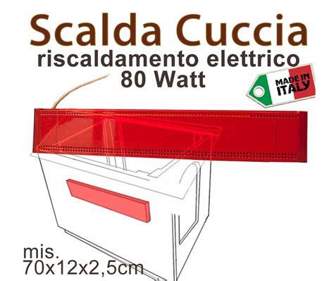 Pedane Riscaldate Per Cani by Tecnologia Elettronica Scalda Cuccia