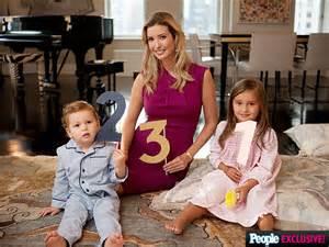 wedding albums nyc ivanka expecting third child with jared