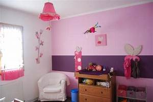 41 deco chambre petite fille 3 ans idees With exemple de decoration maison