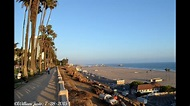 My First Visit To Santa Monica, CA (July 28, 2015) - YouTube