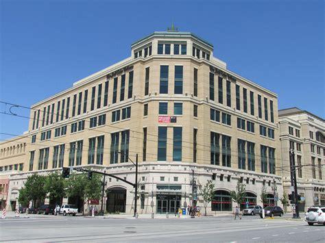 The Gateway - Salt Lake City - Properties – Hines