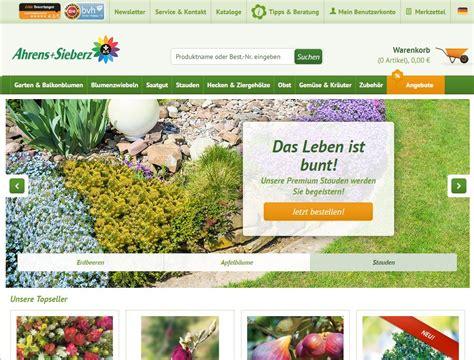 Garten Kataloge Kostenlos Bestellen Von Ahrens+ Sieberz