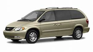 2002 Chrysler Town  U0026 Country Overview