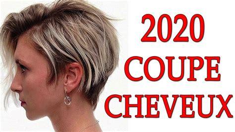 Coupe De Cheveux Femme Rasé Coupe De Cheveux Femme 2020