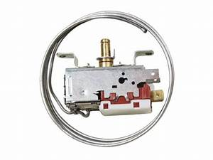Refrigerator Thermostat  Freezer Thermostat  Electrical Heating Thermostat  From China